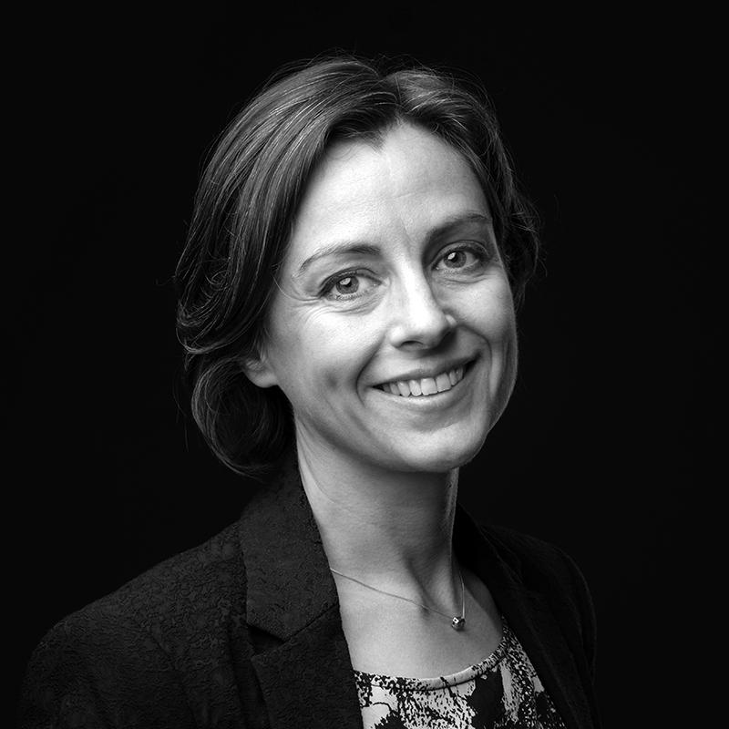 Tabitha Stapely, Deputy-in-Chief, Poplar LDN